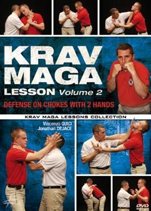 Rent Krav Maga: Lesson: Vol.2 Online DVD Rental