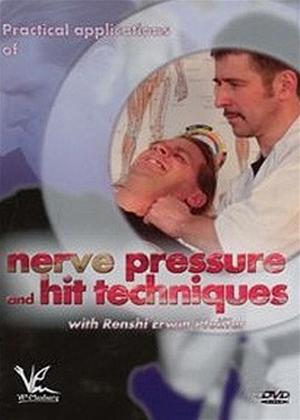 Renshi Erwin Pfeiffer: Nerve Pressure and Hit Techniques Online DVD Rental