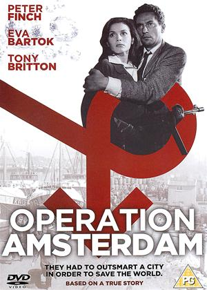 Operation Amsterdam Online DVD Rental