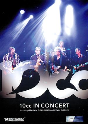 Rent 10cc: In concert - Clever Clogs Online DVD Rental