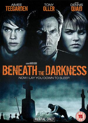 Beneath the Darkness Online DVD Rental
