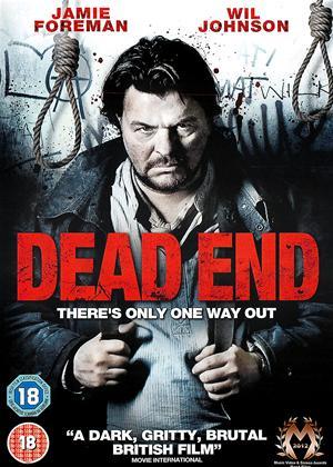 Dead End Online DVD Rental