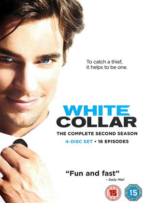 Rent White Collar: Series 2 Online DVD Rental