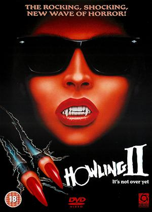 Howling II: Your Sister Is a Werewolf Online DVD Rental
