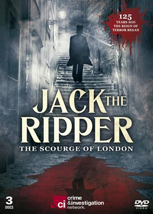 Jack the Ripper: The Scourge of London Online DVD Rental