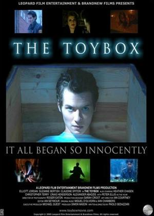 The Toybox Online DVD Rental