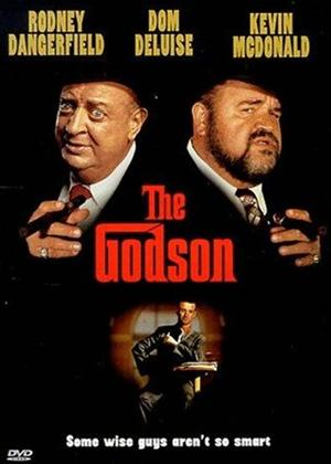 The Godson Online DVD Rental