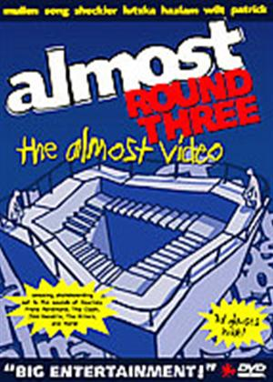 Almost Round Three Online DVD Rental