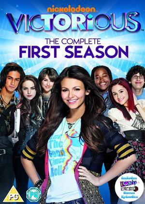Victorious: Series 1 Online DVD Rental