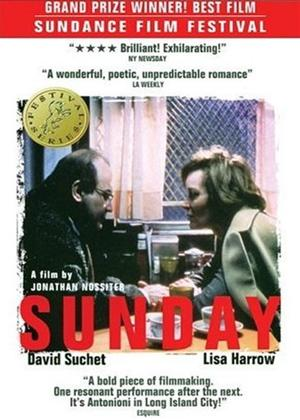 Sunday Online DVD Rental