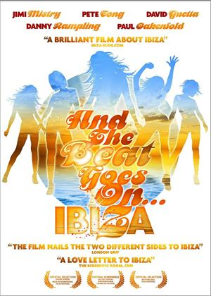And the Beat Goes On: Ibiza Online DVD Rental