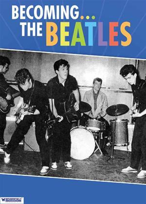 Becoming the Beatles Online DVD Rental
