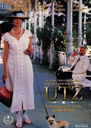 Utz Online DVD Rental