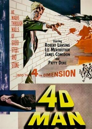 Rent 4D Man Online DVD Rental