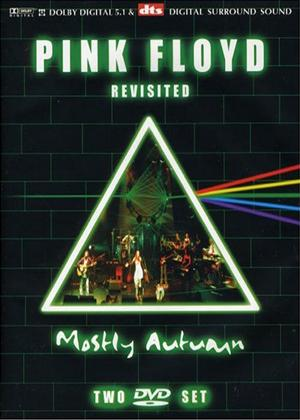 Mostly Autumn: Pink Floyd Revisited Online DVD Rental