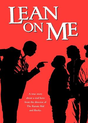 Lean on Me Online DVD Rental
