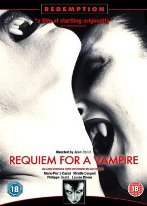 Requiem for a Vampire Online DVD Rental