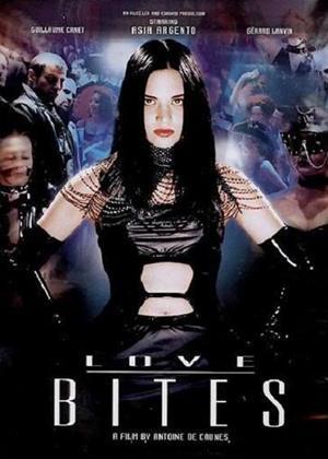 Love Bites Online DVD Rental