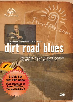 Dirt Road Blues Online DVD Rental