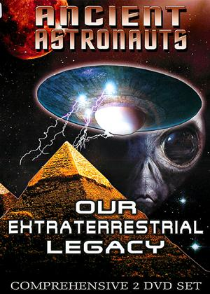 Rent Ancient Astronauts: Our Extraterrestrial Legacy Online DVD Rental