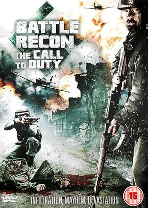 Battle Recon: The Call to Duty Online DVD Rental