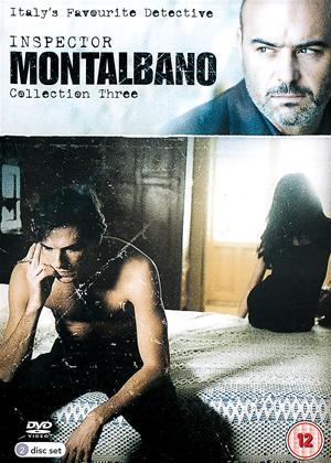Rent Inspector Montalbano: Collection 3 (aka Il Commissario Montalbano: Colectione 3) Online DVD Rental