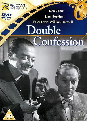 Double Confession Online DVD Rental