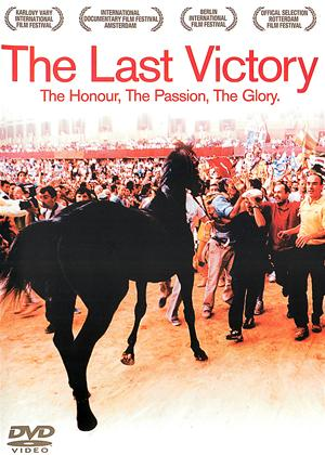 The Last Victory Online DVD Rental