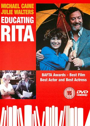 Educating Rita Online DVD Rental