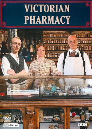 Victorian Pharmacy: Series Online DVD Rental