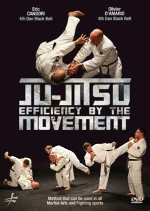 Ju Jitsu basics (By Amario and Candori) Online DVD Rental