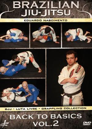 JJB Grappling Luta Livre Collection with DUDU JJB: Vol.11 Online DVD Rental
