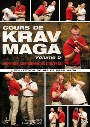 Rent Krav Maga: Lesson: Vol.5 (Shooting in october) Online DVD Rental