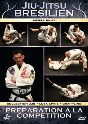 Rent JJB Grappling Luta Livre Collection with Pierre Pilat: Physical preparation: Vol.13 Online DVD Rental