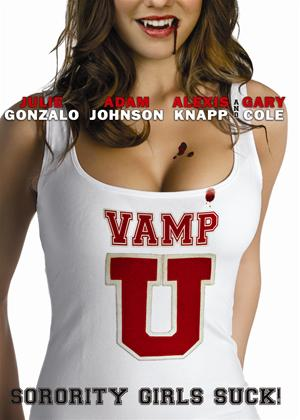 Rent Vamp U Online DVD Rental