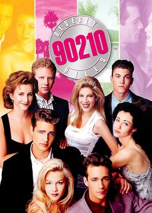 Beverly Hills 90210 Online DVD Rental
