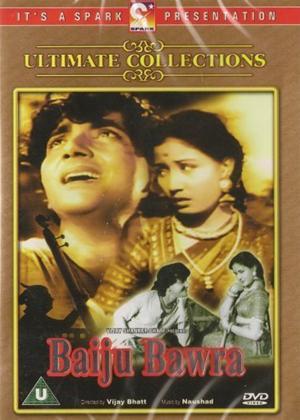 Baiju Bawra Online DVD Rental