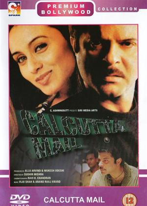 Calcutta Mail Online DVD Rental