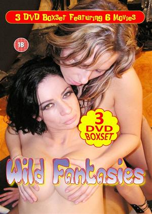 Rent Wild Fantasies 1 Online DVD Rental