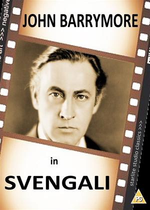 Svengali Online DVD Rental