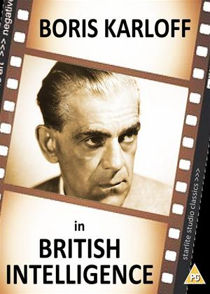 British Intelligence Online DVD Rental