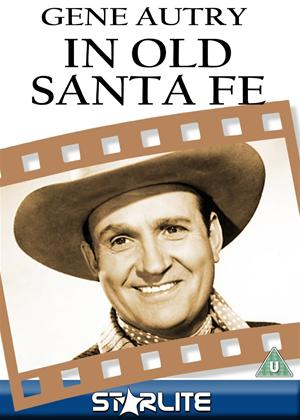 In Old Santa Fe Online DVD Rental