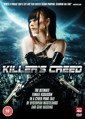Killers Creed Online DVD Rental