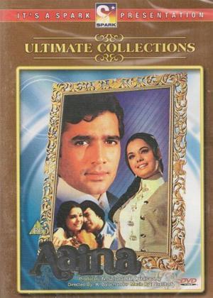 Aaina Online DVD Rental