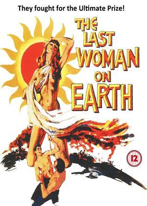 Rent Last Woman on Earth Online DVD Rental