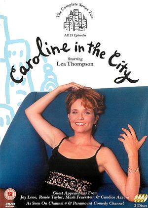 Caroline in the City: Series 2 Online DVD Rental