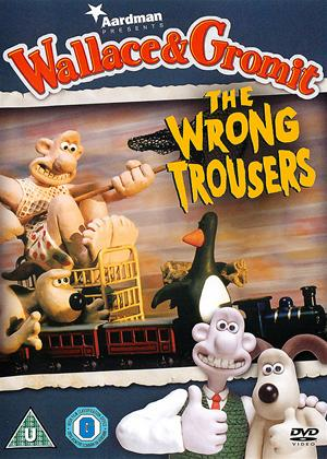 Wallace and Gromit: The Wrong Trousers Online DVD Rental