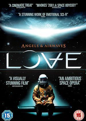 Love Online DVD Rental