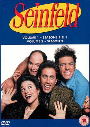 Seinfeld: Series 2 Online DVD Rental