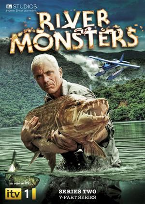 Rent River Monsters: Series 2 Online DVD Rental